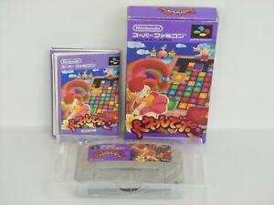 PANEL-DE-PON-Ref-1246-Super-Famicom-Nintendo-Japan-Game-sf
