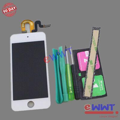 LCD Display Bildschirm Part Unit+Werkzeug für iPod Nano 4th Gen 8GB 16GB ZVLS321