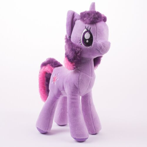 Twilight Sparkle Hasbro douce peluche fille 31 cm grand mon petit poney peluche 0m