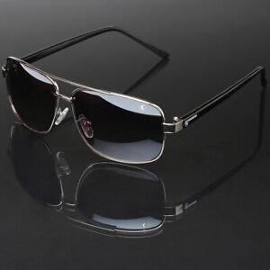Square-Frame-Aviator-Glasses-Retro-Vintage-Fashion-Men-Women-Driving-Sunglasses