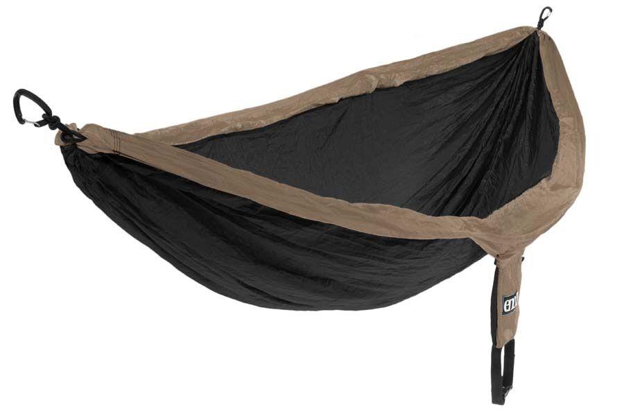 Eagles Nest Outfitters Eno Hamaca Caqui   Negro