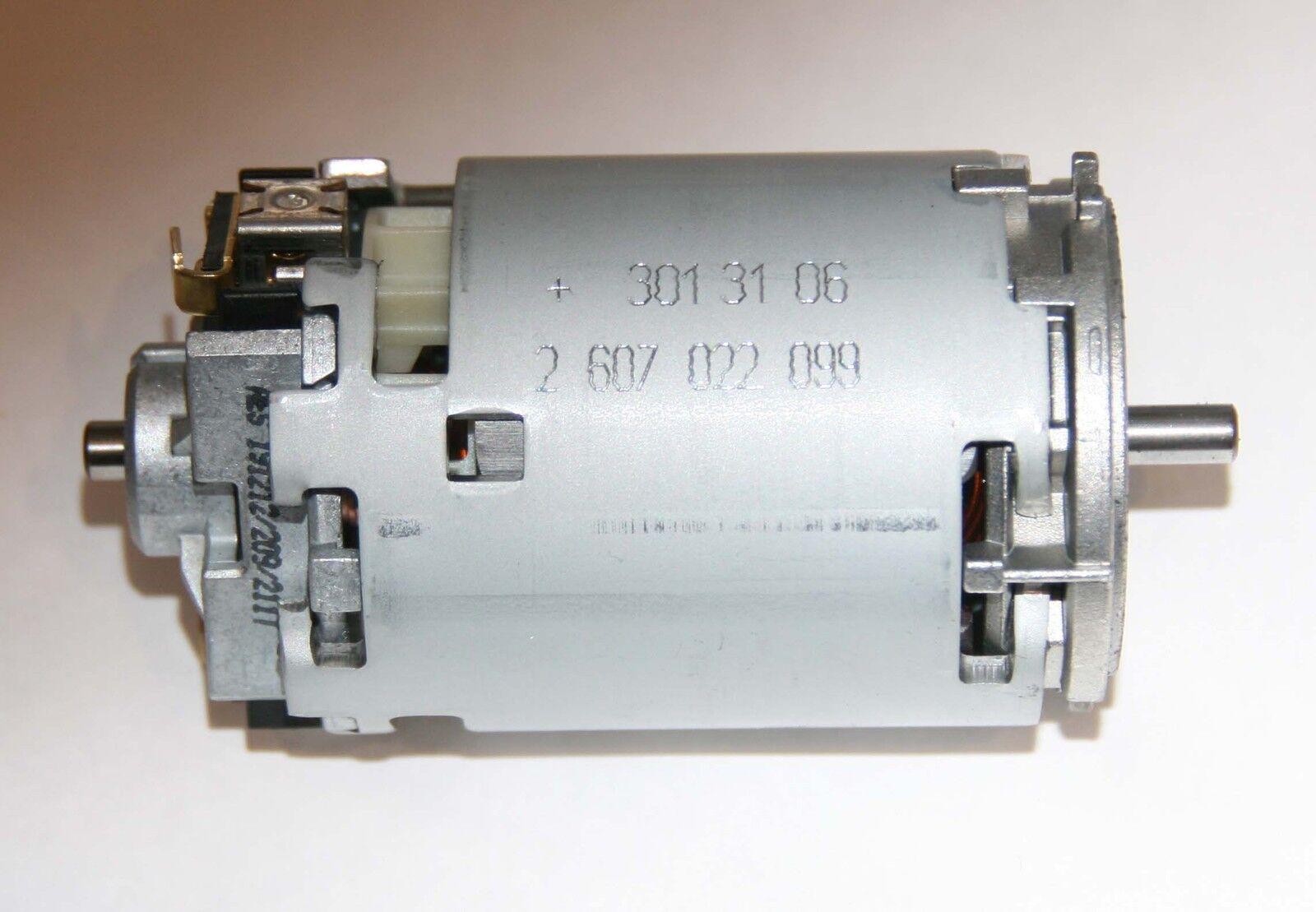 Motor Bosch GSB 24 VE-2  Gleichstrommotor 2607022862 (2607022099)