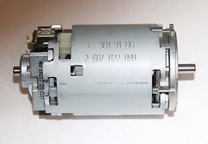 2607022099 Motor Bosch GSB 24 VE-2  Gleichstrommotor 2607022862