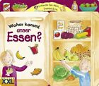 Woher kommt unser Essen? (2011, Gebundene Ausgabe)