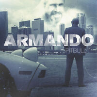 Pitbull - Armando [new Cd] on Sale