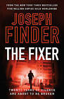 The Fixer by Joseph Finder (Paperback, 2015)