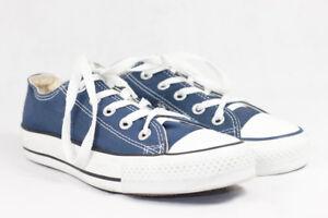 all star converse blu basse