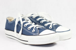 Top para Star All azul Converse Taylor W9697 marino Chuck mujer qUAXC