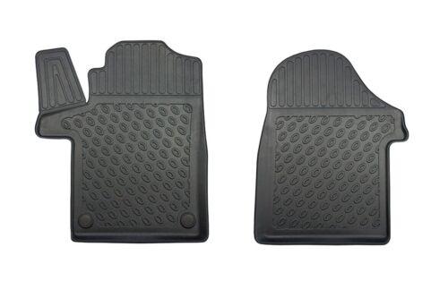 OPPL Fußraumschalen 2-teilig statt Gummimatte für Mercedes V-Klasse W447 2014