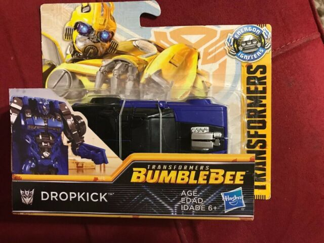 Transformers Bumblebee Movie Energon Igniters Power Series Ratchet MINT