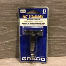 New Graco Rac 5 286531 Switch Tip Paint Spray Tip Size 531 B1