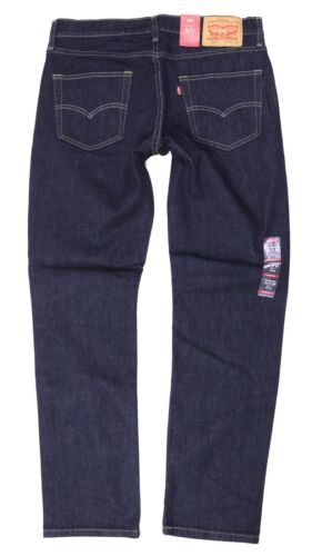 NEW LEVI/'S STRAUSS 511 MEN/'S ORIGINAL SLIM FIT PREMIUM JEANS PANTS 511-1042