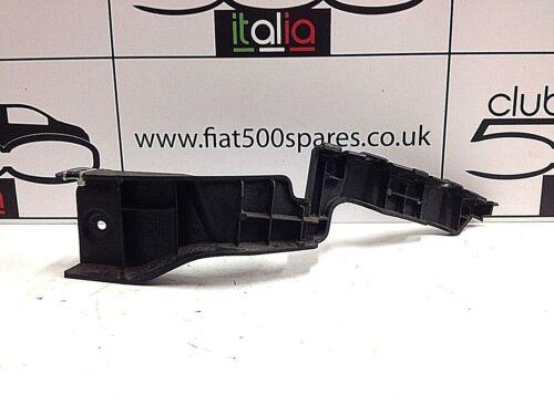 ORIGINALI FIAT 500 Staffa Paraurti Posteriore per i driver lato 51881402