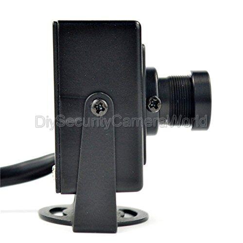 2x All-in-1 CVI//TVI//AHD//ANALOG Super Mini 1080P HD Hidden Pinhole Camera 2.4MP