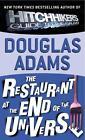 The Restaurant at the End of the Universe von Douglas Adams (2005, Taschenbuch)