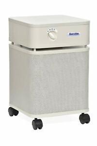 Austin Air B400A1 HealthMate Standard Purifier, Sandstone
