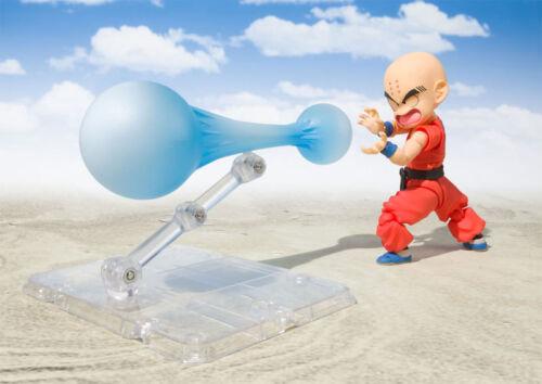 S.H Figuarts Dragonball Krillin Childhood Action Figure Kuririn Klilyn USA Ver.