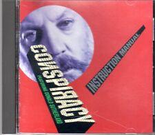 Conspiracy (PC, 1994)