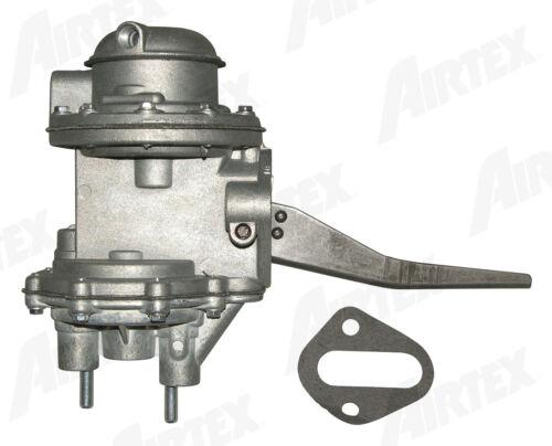 Mechanical Fuel Pump Airtex 4206