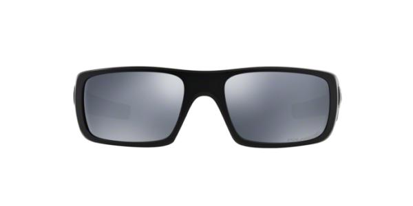 Oakley Oo9239 Crankshaft 923906 Matte Black Size 60 for sale online ... 8d16016793