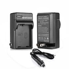 EN-EL14a Battery Charger for Nikon SLR D3300 D3200 D3100 D5300 D5200 D5100 P7700