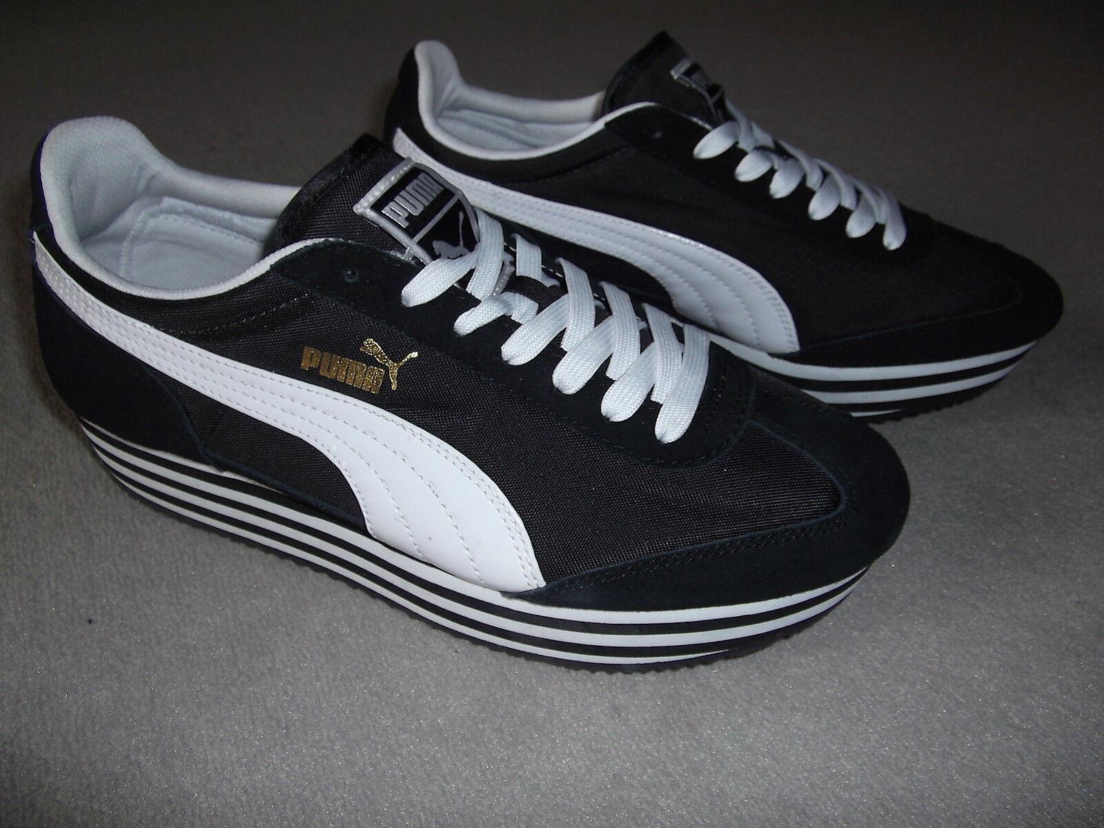 NEU MARKEN 40 Schuhe Sportschuhe Sneaker PUMA ECO ORTHLITE 40 MARKEN 6,5 Damen 893091