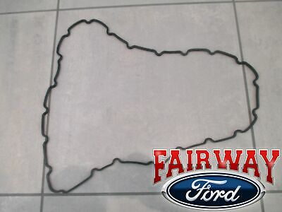 FORD OEM 03-10 F-350 Super Duty-Engine Oil Pan Gasket 3C3Z6710BA