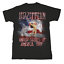 LED ZEPPELIN T Shirt Stars n Stripes USA 77 Black New Mens Band Tee S M L XL XXL