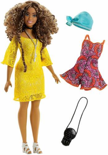 #06 BARBIE Puppe-MATTEL-Aussuchen Fashionistas Barbie