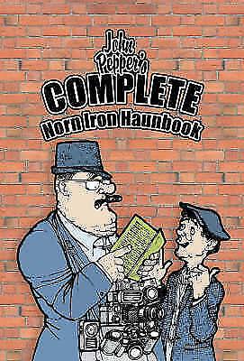 John Pepper's Complete Norn Iron Haunbook, Acceptable, Pepper, John, Book