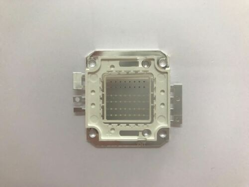 RGB led chip+driver 10W//20W//30W//50W//100W Remote for floodlight Multi-color light