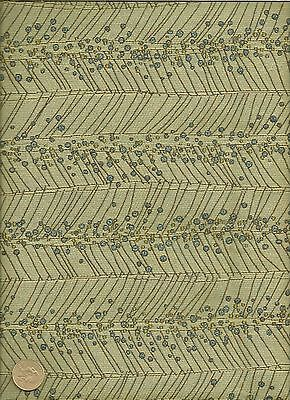 Architex Billow Turtle Beach Mid Century Modern Contemporary Upholstery Fabric