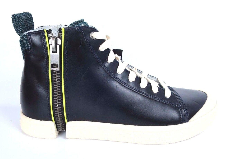 DIESEL S-NENTISH Over Herren Sneakers Zapatos Hombre Zapatos Over S-NENTISH ZIP-Around botas N12 523fe6