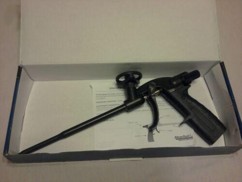 ADVANTECH PROFESSIONAL GRADE FOAM APPLICATOR GUN