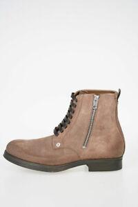 Diesel Schuh D-VICIOUS Boots Leder Stiefelette Schuhe Ankle Boot Stiefel - Solingen, Deutschland - Diesel Schuh D-VICIOUS Boots Leder Stiefelette Schuhe Ankle Boot Stiefel - Solingen, Deutschland