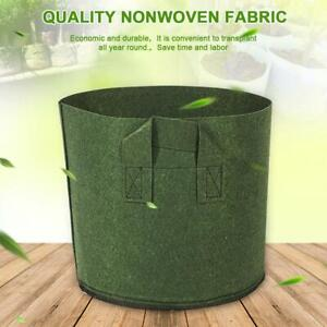 DIY-Planting-Bag-Cloth-Nursery-Seedling-Container-Bag-Garden-Flowerpot-Pouch