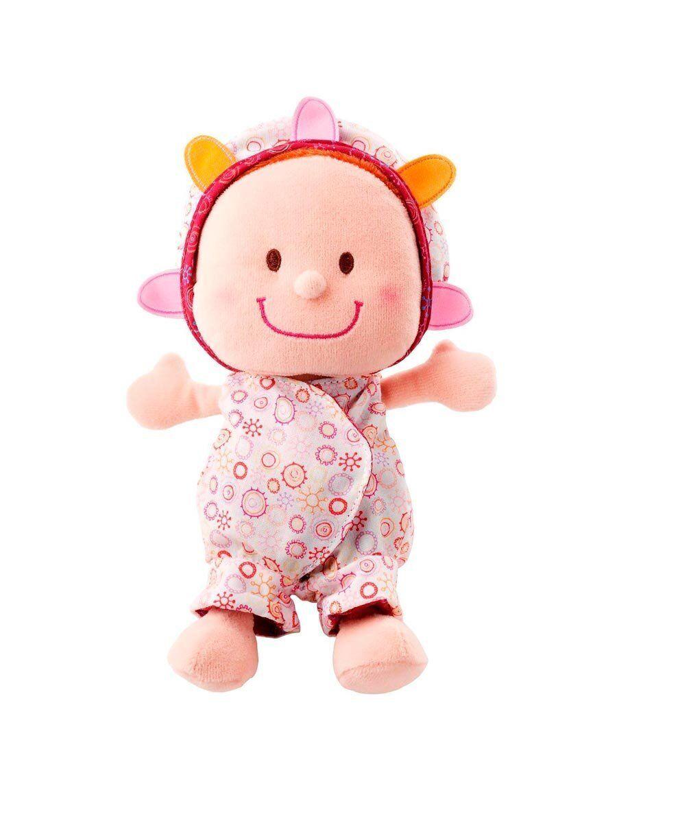 Lilliputiens • Pupazzo Baby 86244 Eline 86244 Baby CONFEZIONE ORIGINALE RARO CULLA NUOVO cf0b8d