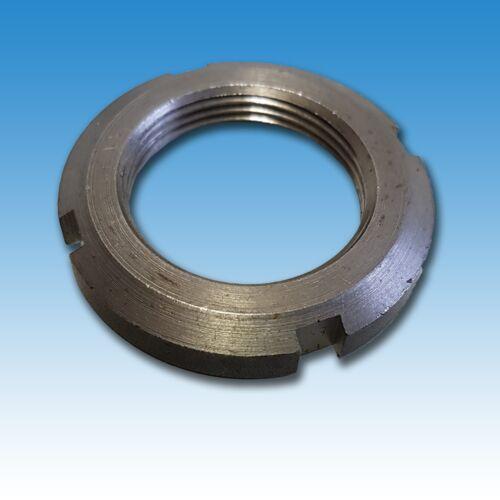 Nutmutter M 30x1,5 Kurbelwelle Holder A 10 B 10 ED II ED 10 E 11 Fichtel /& Sachs