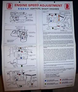 image is loading tecumseh-5-12-5-hp-vertical-shaft-engine-