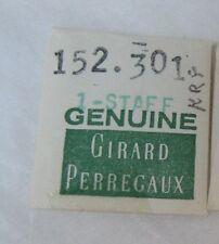 Girard-Perregaux Part 301 Balance Staff for Cal. 152 - New