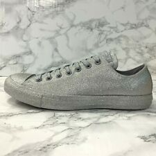 KIDS SHOES 353347C SELECT SIZE CONVERSE ALL STAR STINGRAY METALLIC YOUTH