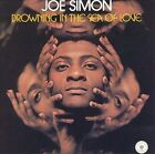 Drowning in the Sea of Love by Joe Simon (CD, Apr-1990, Southbound)