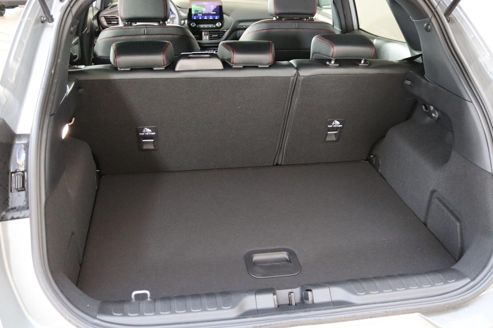 Ford Puma 1,0 EcoBoost mHEV ST-Line X - billede 8