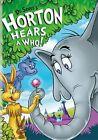 Horton Hears a Who 0883929235513 With Dr. Seuss DVD Region 1