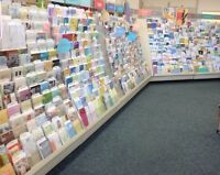 Closeout Hallmark Cards Resellers Lot Of 200 Total Cards 3 Copies Of 66 Designs