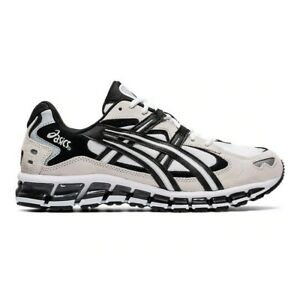 Asics-Tiger-Gel-Kayano-5-360-Sneaker-Uomo-1021A160-102-White-Black