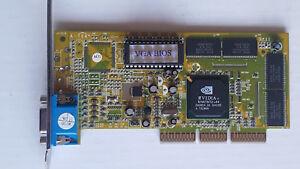 NVIDIA TNT2 MODEL 64 VGA BIOS DRIVER UPDATE