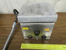 Sargent Model H Hot Plate Magnetic Stirrer Vintage Laboratory Equipment