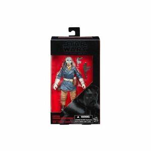 Hasbro Star Wars The Black Series: Captain Cassian Andor 15cm