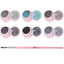 7Pcs-Set-UR-SUGAR-Smalto-Gel-UV-per-Unghie-Spazzolino-Nail-UV-Gel-Polish-Lot Indexbild 7